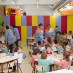 Menjador InfantilPrim02 150x150 Menjadors