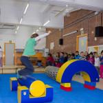Equip InfantPrim 01 150x150 Infantil i Primària